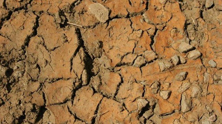 drought climate soil