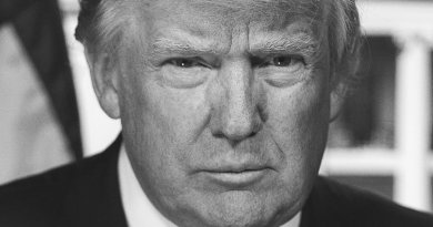 Donald Trump. Photo Credit: Joint Congressional Inauguration Committee, Wikimedia Commons.