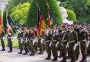 European Commission Debates Future Of EU Defense