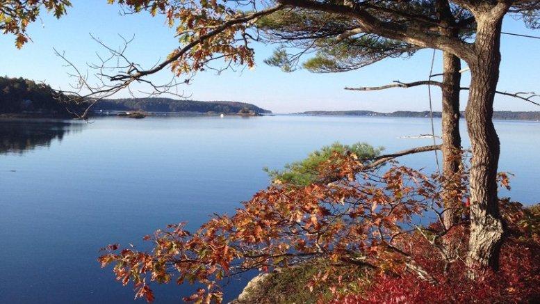 Maine, United States.