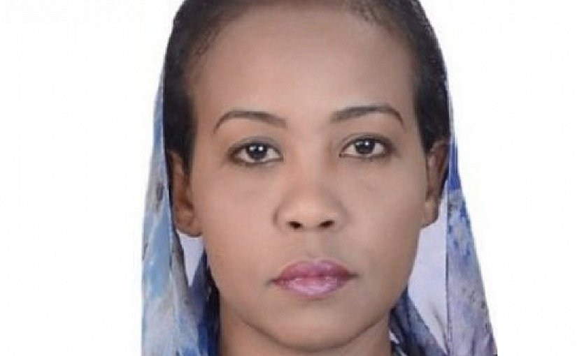 Shamael al-Nur, photo Sudan Tribune