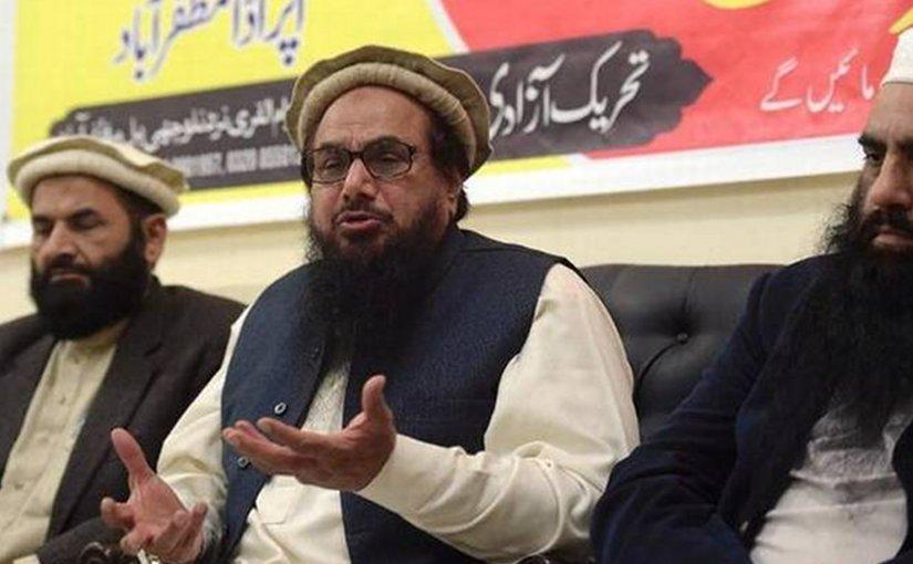 Muhammad Hafez Saeed