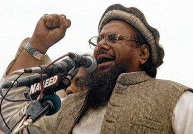 Hafez Muhammad Saeed