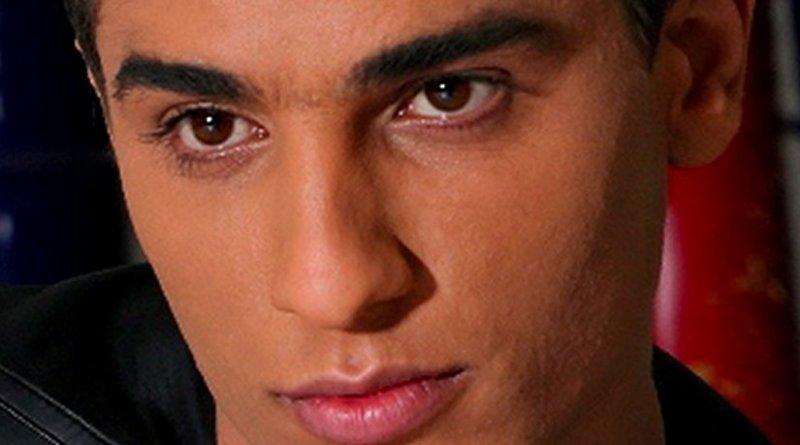 Mohammad Assaf. Photo by Sonia Sevilla, Wikipedia Commons.