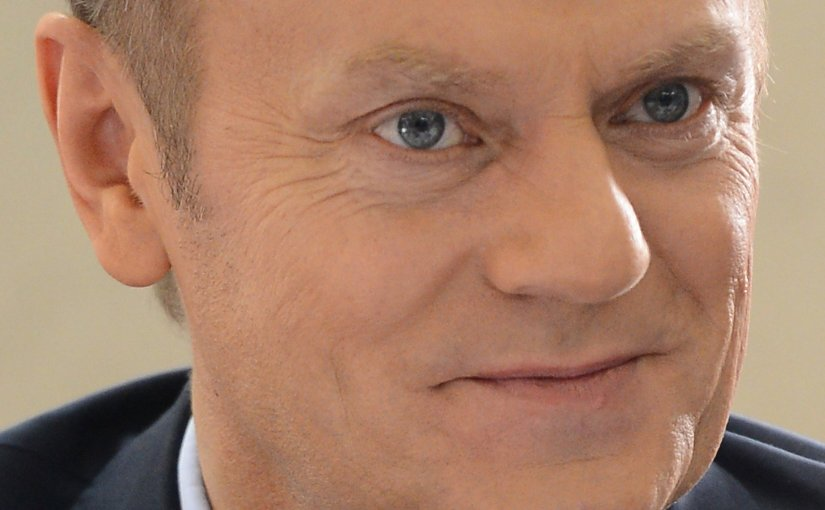 Donald Tusk. Photo Credit: European People's Party, Wikipedia Commons.