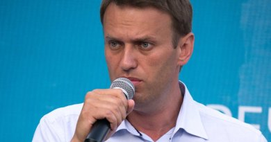 Russia's Aleksey Navalny. Photo by IlyaIsaev, Wikipedia Commons.