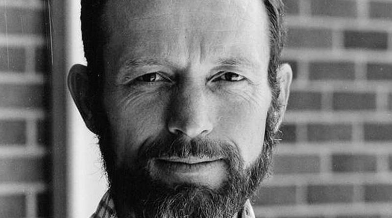 Fr Rother. Credit Fr. David Monahan, Courtesy of the Archdiocese of Oklahoma City Archives.