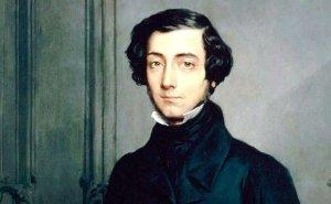 Portrait of Alexis de Tocqueville by Théodore Chassériau (1819–1856).