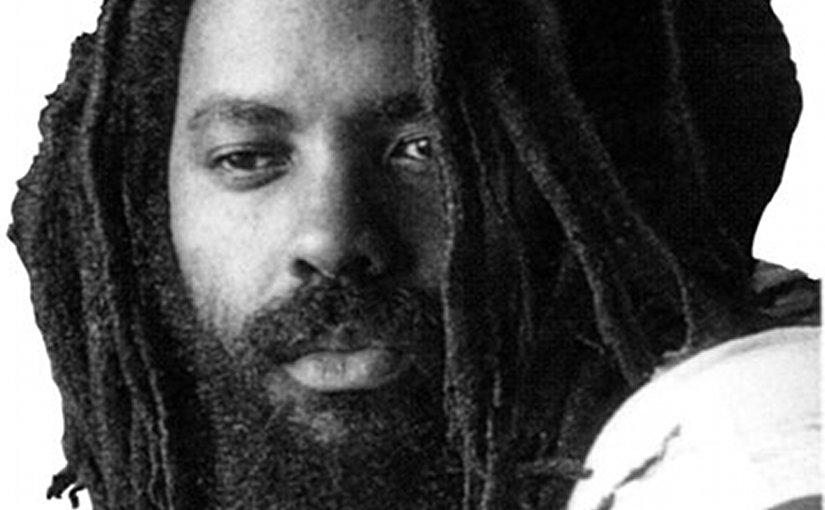 Mumia Abu-Jamal. Photo by dubdem sound system, Wikimedia Commons.