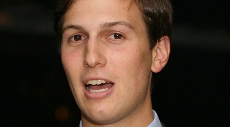 Jared Kushner. Photo by Lori Berkowitz, Wikipedia Commons.