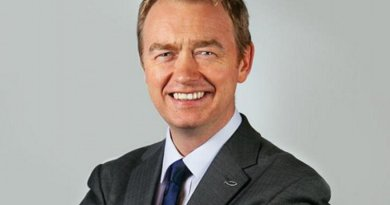 Liberal Democrat leader Tim Farron. Photo Credit: Liberal Democrat Party