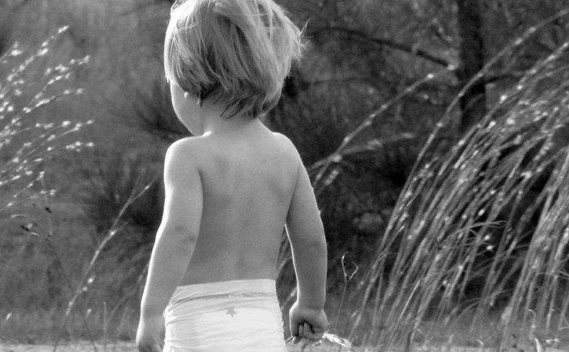 Child diaper