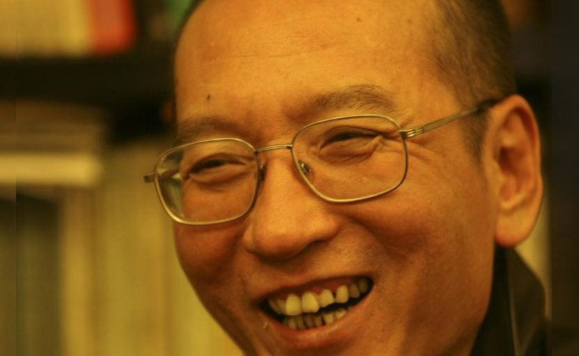 Liu Xiaobo. Photo Credit: Wikimedia Commons.