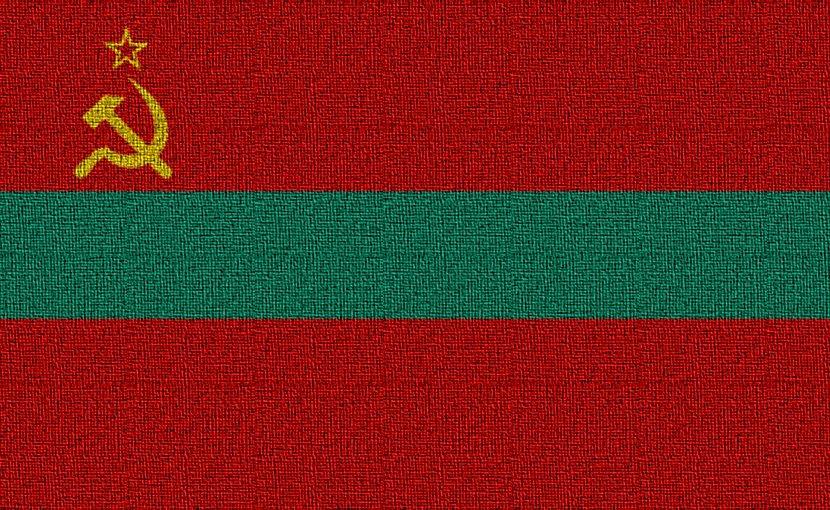 Flag of Transnistria