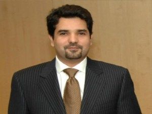 Qatar's Ambassador to the United States of America, Sheikh Meshal bin Hamad Al-Thani. Photo Credit: Qatar's Foreign Ministry.