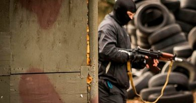 Interpol Says 173 Daesh Militants Trained for Europe Attacks