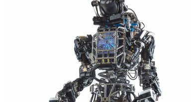 Banning Killer Robots Non-Conventional Way: Case For Preventive Arms Control – Analysis