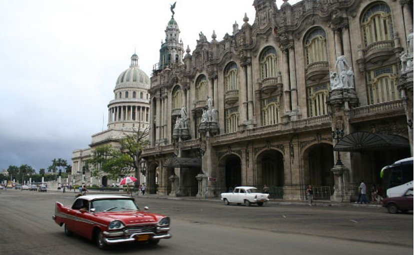 It's Time To End The Embargo Against Cuba – OpEd