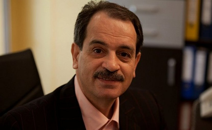 Iran's Mohammad Ali Taheri. Photo Credit: Center for Human Rights In Iran