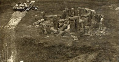 Stonehenge Not What It Seems – OpEd