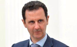 Syria's Bashar Assad. Source: Kremlin.ru