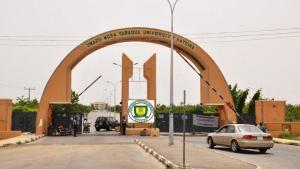 Umaru Musa Yar'adua University (UMYU) Katsina, Nigeria