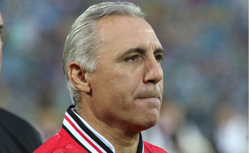 Bulgaria's Hristo Stoichkov. Photo by Biser Todorov, Wikimedia Commons.