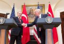 Trump Briefs Erdogan On 'Pending Adjustments' To Military Support