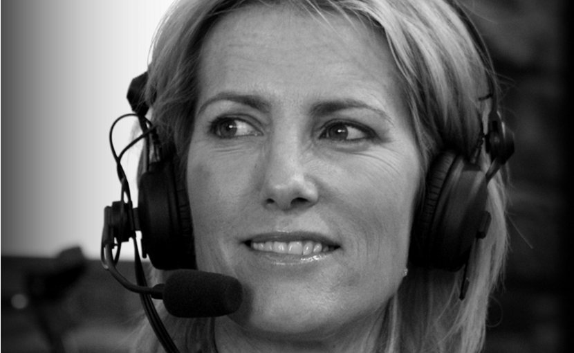 Laura Ingraham. Photo by Brentclanton, Wikipedia Commons.
