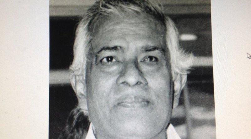 Dr A K Ganguly