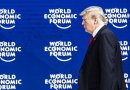 US President Donald Trump. Photo Credit: World Economic Forum / Valeriano Di Domenico