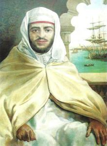 Sultan Sidi Mohammed Ben Abdellah (Mohammed III) 1757-1790 : the architect of modern Moroccan diplomacy based on openness and tolerance