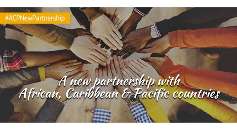EU and ACP Partnership. Image credit: European Union.