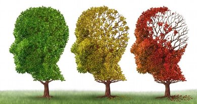 One in three people will be diagnosed with Alzheimer's. Credit Lancaster University
