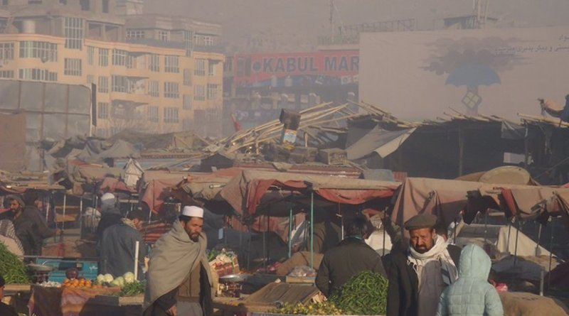 Kabul, Afghanistan. Photo Credit: Mike Ferner, Voices for Creative Nonviolence.