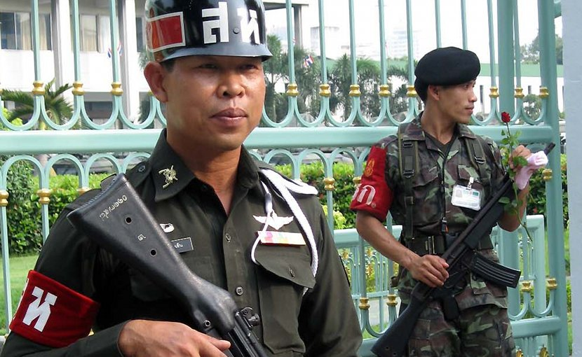 Southern Thailand's Phantom Insurgency: From 'Hit And Run' To 'Hit And Hide' – Analysis