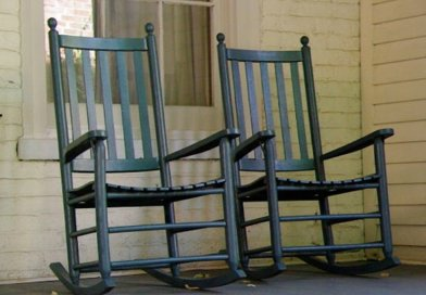 retirement retire porch chair
