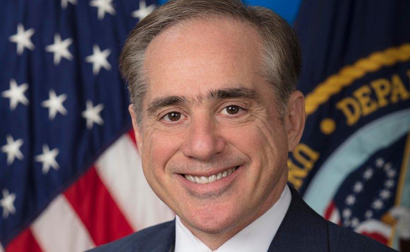 David Shulkin. Photo by Gene Russell - United States Department of Veterans Affairs.