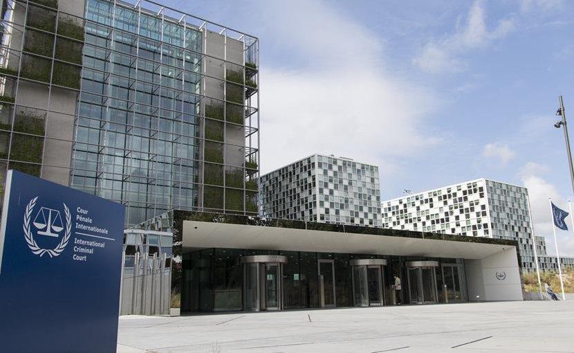 the International Criminal Court (ICC)