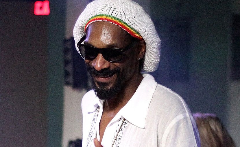 Snoop Dogg. Photo by Thecomeupshow, Wikimedia Commons.