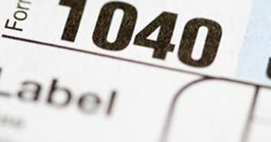 tax taxes 1040 united states