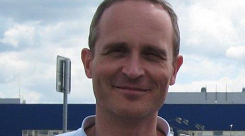Dennis Christensen © Jehovah's Witnesses