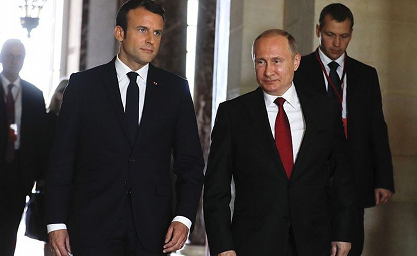 France Wants A Western Reset With Russia: What Should That Look Like? – Analysis