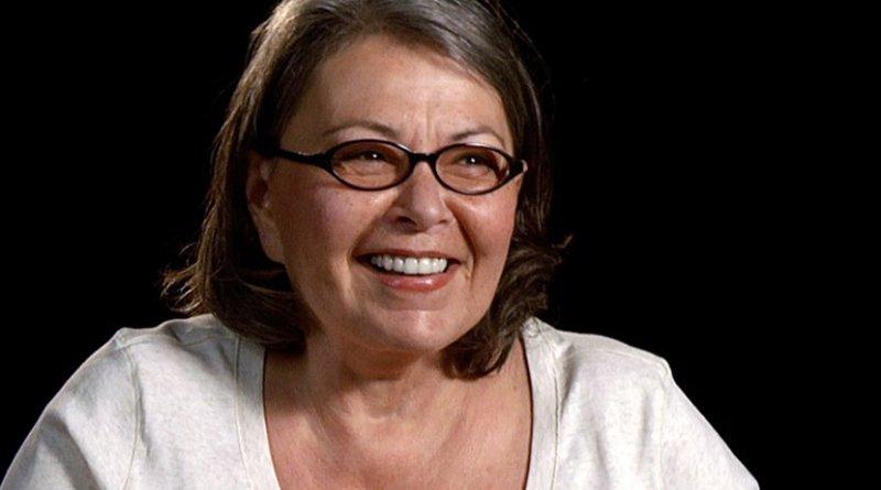 Roseanne Barr. Photo Credit: Stand-Up Sucks, LLC, Wikimedia Commons.