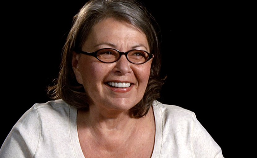 Roseanne Barr. Photo Credit: Stand-Up Sucks, LLC, Wikimedia Commons.