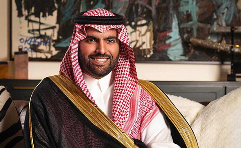Saudi Arabia's Prince Badr bin Abdullah bin Farhan Al Saud. Photo Credit: Arab News.