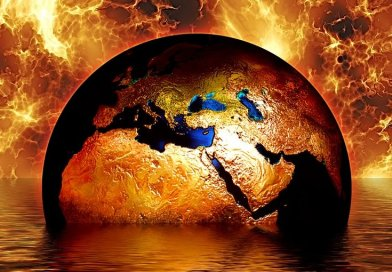 climate change, earth