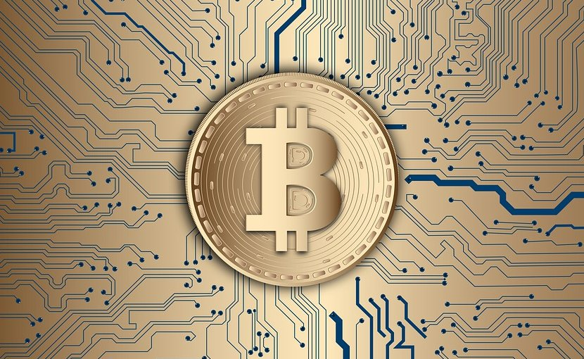 bitcoin crptocurrency blockchain