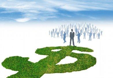 lobbyist ecology environment dollar
