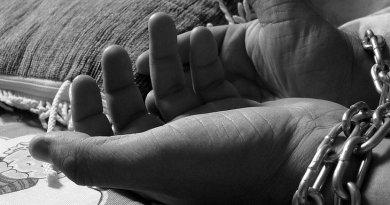 slavery human rights human trafficking